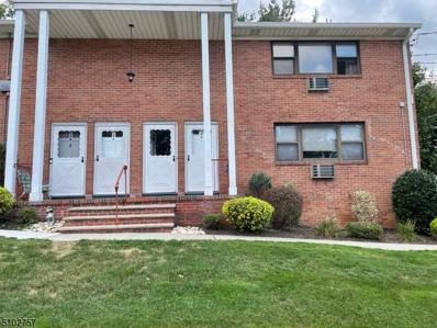 4 Colonial Dr UNIT A, Little Falls Twp., NJ 07424 - MLS#: 3740240