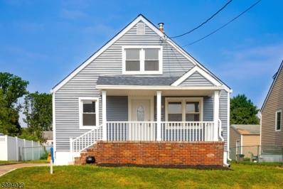 170 Patricia Ave, Woodbridge Twp., NJ 07067 - MLS#: 3740315