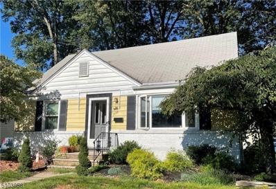 535 Gorham Ave, Woodbridge Twp., NJ 07095 - MLS#: 3740408