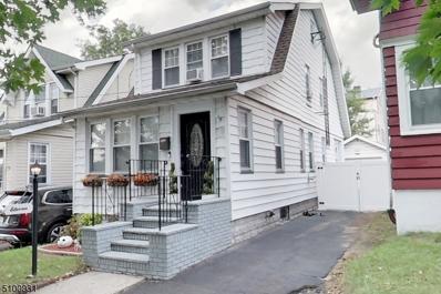 11 Wilkinson Ter, Kearny Town, NJ 07032 - MLS#: 3740437