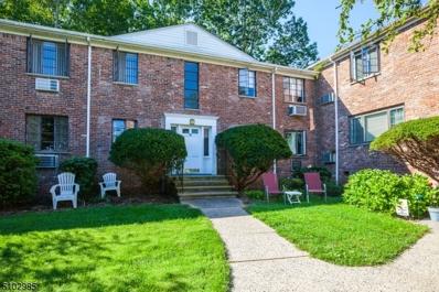 66-B Troy  Bldg 19 Dr UNIT B, Springfield Twp., NJ 07081 - MLS#: 3740467