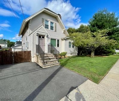 56 Gordon St, Ridgefield Park Village, NJ 07660 - MLS#: 3740570