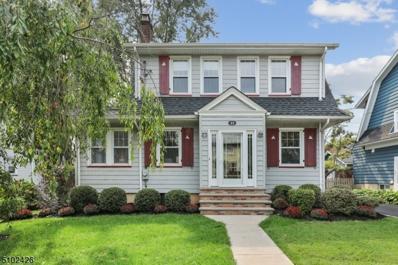 44 Cypress St, Millburn Twp., NJ 07041 - MLS#: 3740744
