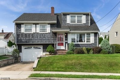 222 E 8TH St, Clifton City, NJ 07011 - MLS#: 3740761