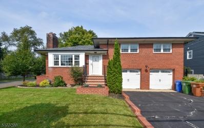 350 Livingston Rd, Linden City, NJ 07036 - MLS#: 3740898