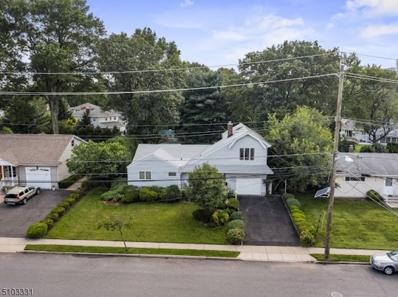 145 Robin Hood Rd, Clifton City, NJ 07013 - MLS#: 3740906