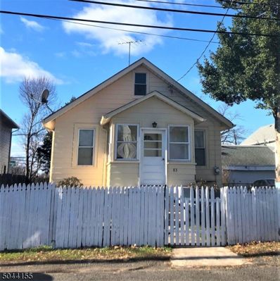 83 Wilson Ave, North Brunswick Twp., NJ 08902 - MLS#: 3741137