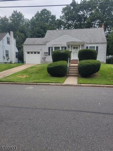 622 Princeton Rd, Linden City, NJ 07036 - MLS#: 3741307