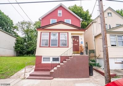316 S 20TH St, Newark City, NJ 07103 - MLS#: 3741879