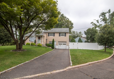 711 Amherst Rd, Linden City, NJ 07036 - MLS#: 3742108