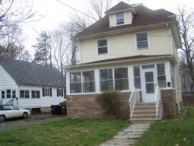 1208 Cameron Ave, Plainfield City, NJ 07060 - #: 3744959