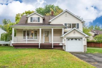 3 Meadow Dr, Little Falls Twp., NJ 07424 - #: 3745811