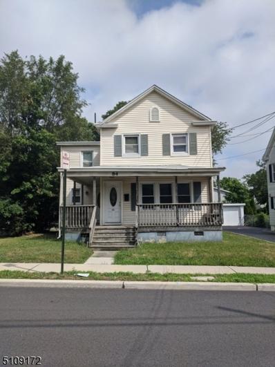 84 Albert St, Woodbridge Twp., NJ 07095 - MLS#: 3745924