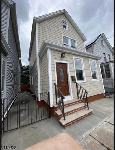 120 Franklin St, Elizabeth City, NJ 07206 - MLS#: 3747279