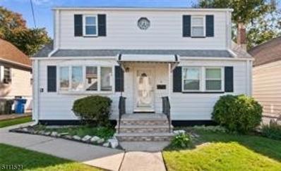 6 Peyser St, Woodbridge Twp., NJ 07095 - MLS#: 3748129