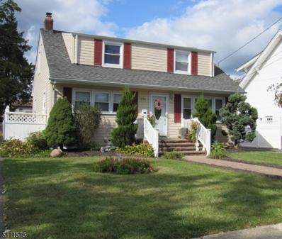 1204 W 6TH St, Plainfield City, NJ 07063 - MLS#: 3748204