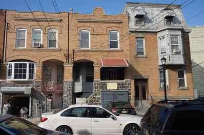 4609 Brown St, Union City, NJ 07087 - MLS#: 150016413