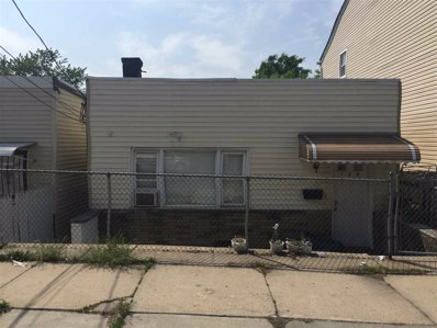 129 Terrace Ave, JC, Heights, NJ 07307 - MLS#: 160009654