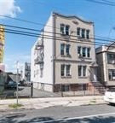 305 Cator Ave UNIT BSMT, JC, West Bergen, NJ 07305 - MLS#: 160016890