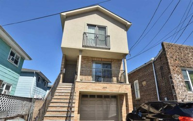 1408 43RD St, North Bergen, NJ 07047 - MLS#: 170004124