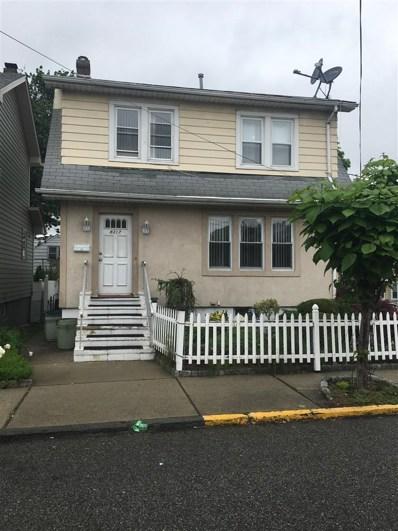 8317 Grand Ave, North Bergen, NJ 07047 - MLS#: 170008971