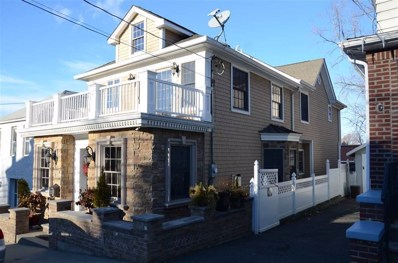 1210 89TH St, North Bergen, NJ 07047 - MLS#: 170010548