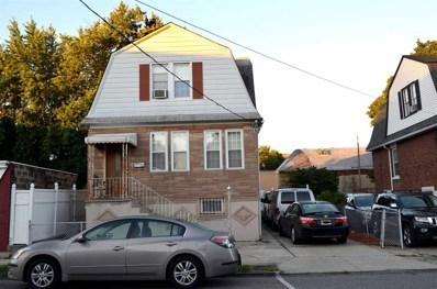 1509 44TH St, North Bergen, NJ 07047 - MLS#: 170012298