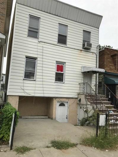 70 Thorne St, JC, NJ 07307 - MLS#: 170014035