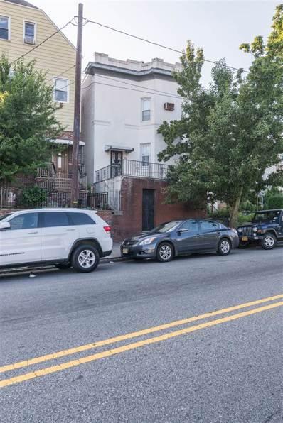 294 Paterson Plank Rd, JC, Heights, NJ 07307 - MLS#: 170014681