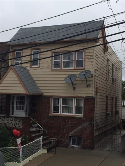 1512 86TH St, North Bergen, NJ 07047 - MLS#: 170014884