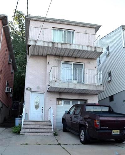 1010 Liberty Ave, North Bergen, NJ 07047 - MLS#: 170016841