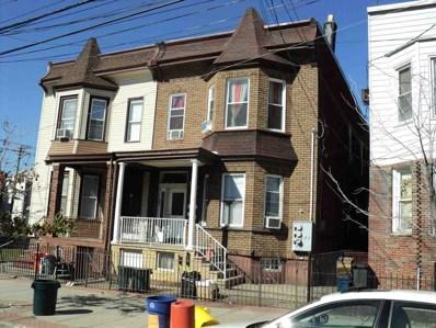1305 Central Ave, Union City, NJ 07087 - MLS#: 170016976