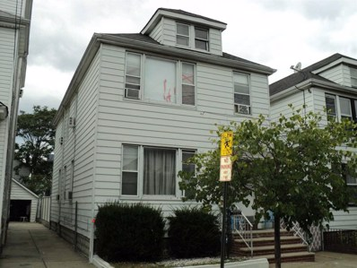 7707 4TH Ave, North Bergen, NJ 07047 - MLS#: 170017218