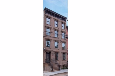 737 Garden St UNIT 1, Hoboken, NJ 07030 - MLS#: 170017330