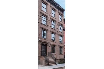 737 Garden St UNIT 2, Hoboken, NJ 07030 - MLS#: 170017331