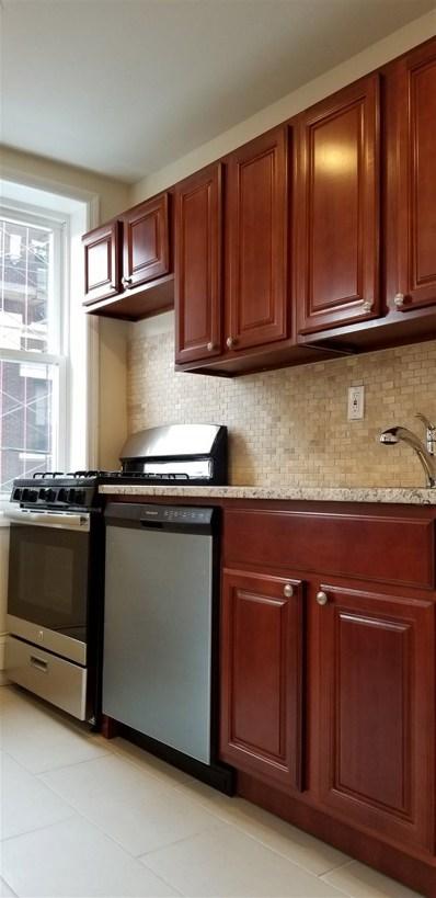 329 Palisade Ave UNIT 4, JC, NJ 07307 - MLS#: 170017751