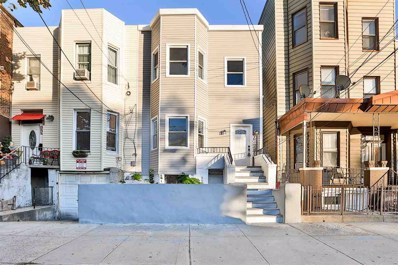 3452 Kennedy Blvd, JC, NJ 07307 - MLS#: 170018224