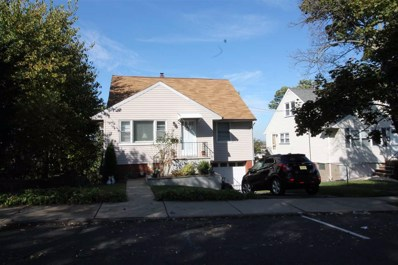 8411 Columbia Ave, North Bergen, NJ 07047 - MLS#: 170018771