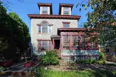 16 Columbia Terrace, Weehawken, NJ 07086 - MLS#: 170019142