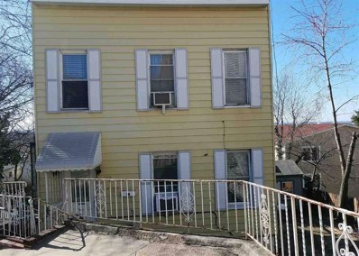 1210 43RD St, North Bergen, NJ 07047 - MLS#: 170019875