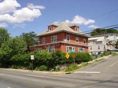 7100 Tonnelle Ave, North Bergen, NJ 07047 - MLS#: 170020033