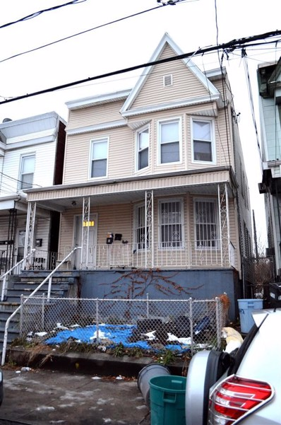 113 Virginia Ave, JC, NJ 07304 - MLS#: 170020660