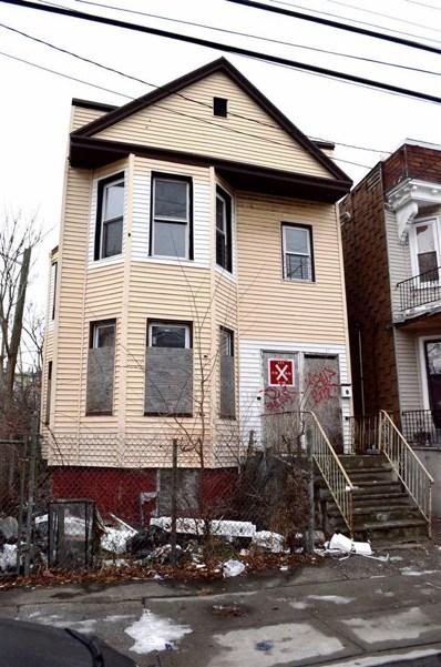 111 Wilkinson Ave, JC, NJ 07305 - MLS#: 170020932