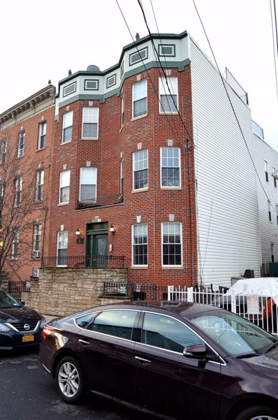 83 Maple St UNIT 1R, JC, NJ 07304 - MLS#: 170021097
