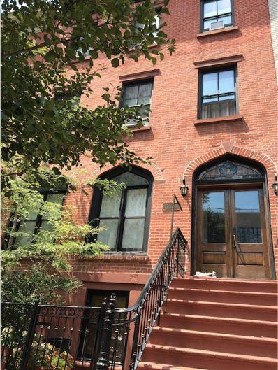 310 Hudson St UNIT 1, Hoboken, NJ 07030 - MLS#: 170021135
