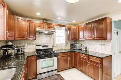 165 Nelson Ave, JC, NJ 07307 - MLS#: 170021436