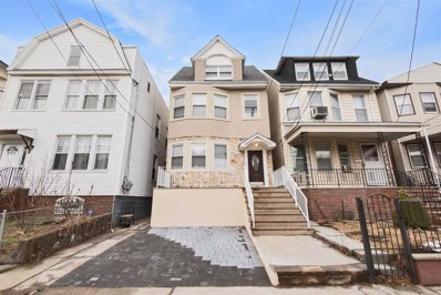 253 Clerk St, JC, NJ 07304 - MLS#: 170021458