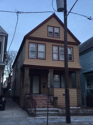76 Humphrey Ave, Bayonne, NJ 07002 - MLS#: 180000274