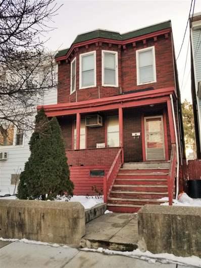 86 Nelson Ave, JC, NJ 07307 - MLS#: 180000525