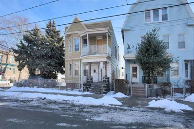 310 Arlington Ave, JC, NJ 07304 - MLS#: 180000572